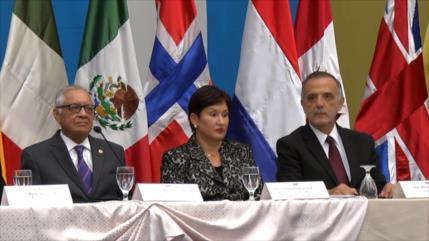 La CICIG se despide y se va de Guatemala luego de 12 años