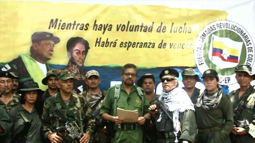 Disidentes de FARC retoman armas ante 'traición' de Duque a la paz | HISPANTV