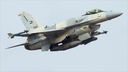 Se tambalea la coalición: EAU ataca a mercenarios de Riad en Yemen