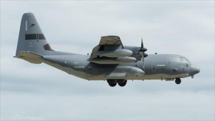 EEUU envía avión al estrecho de Taiwán en plena tensión con China