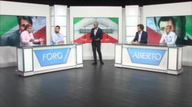 Foro Abierto; Italia: expectativas de nuevo Gobierno