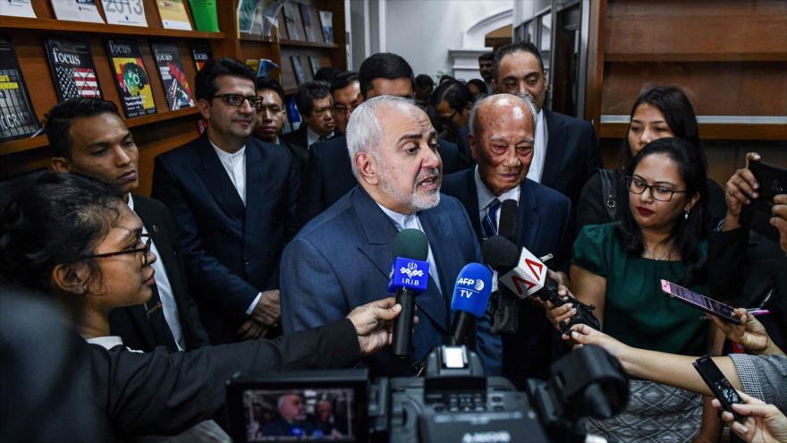Irán pide a EEUU frenar su terrorismo económico si quiere dialogar | HISPANTV