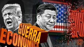 Detrás de la Razón: La guerra comercial que acabará con la economía mundial