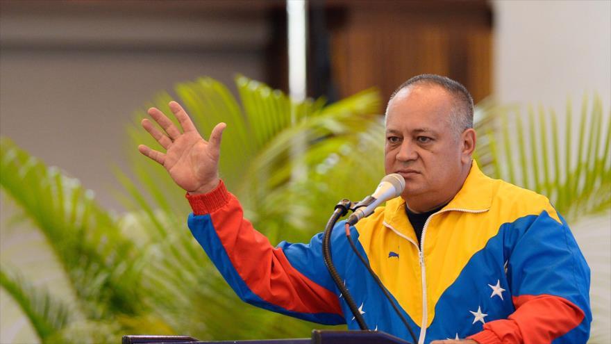 Venezuela refuta acusaciones de Duque sobre apoyo a FARC