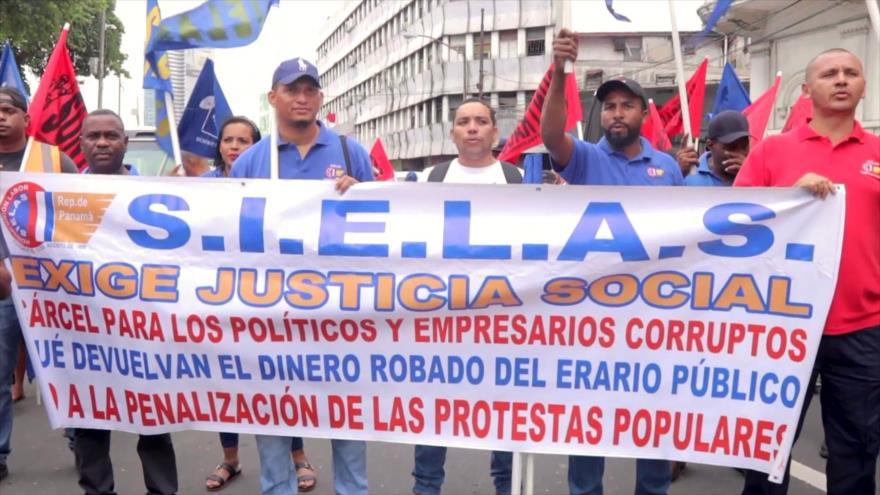 Crisis institucional se apodera de la PGN de Panamá