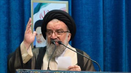 Clérigo iraní asegura que es EEUU quien necesita un diálogo