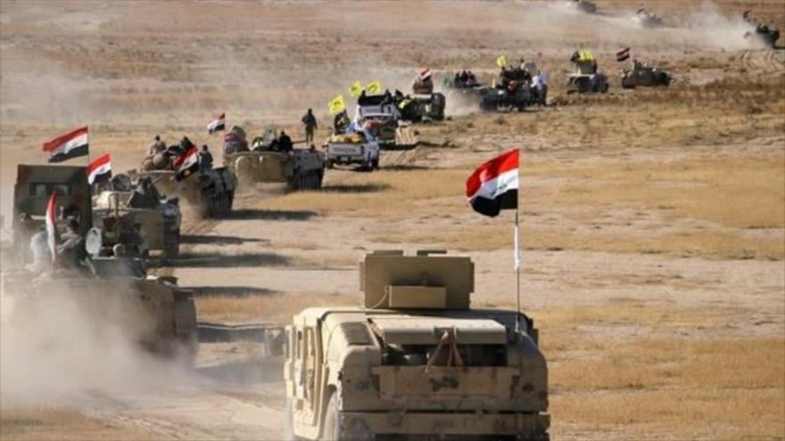 Irak demandará a Israel en ONU por bombardear a fuerzas populares   HISPANTV