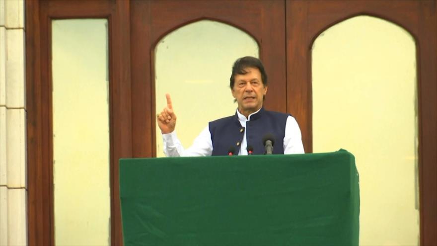 Pakistán responderá a cualquier ataque de La India en Cachemira