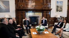 Iglesia urge a Macri a declarar emergencia por aumento de pobreza