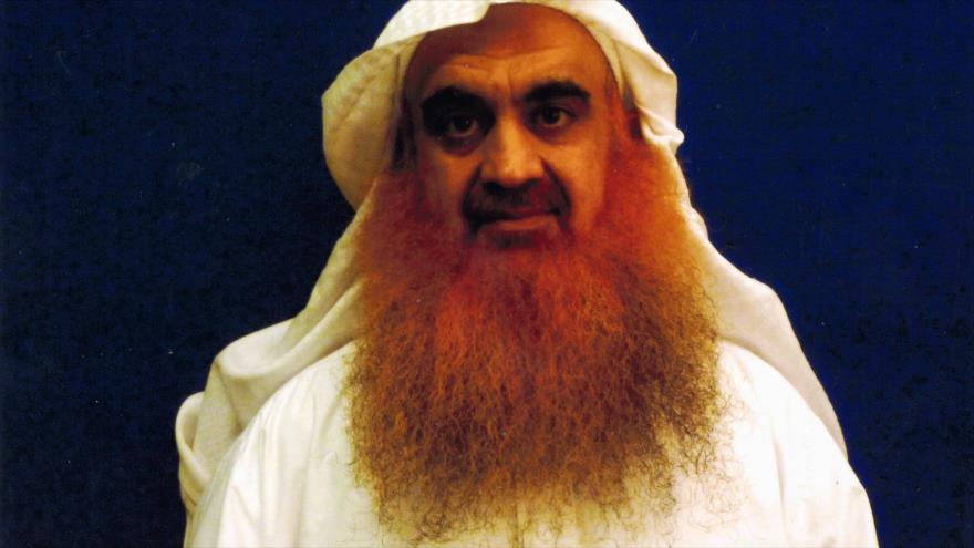 Jalid Sheij Muhammad, presunto autor intelectual de los ataques del 11 de septiembre de 2001 en EE.UU.
