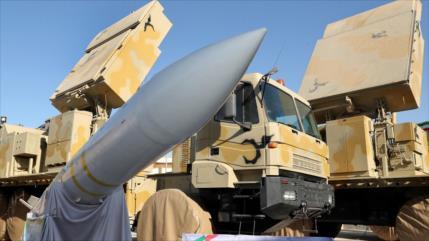 Ejército y Cuerpo de Guardianes de Irán exponen su poder antiaéreo