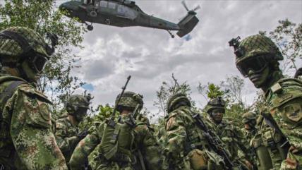 Colombia atacará a disidentes de las FARC que han retomado armas