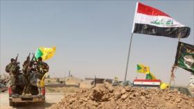 Irak apoya a fuerzas populares y promete tomar medidas militares