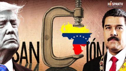 ¿Cómo viola EEUU Derecho Internacional Humanitario en Venezuela?