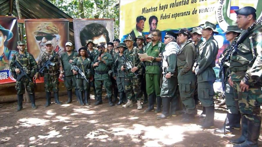 Gobierno colombiano, responsable de la frágil situación de paz | HISPANTV
