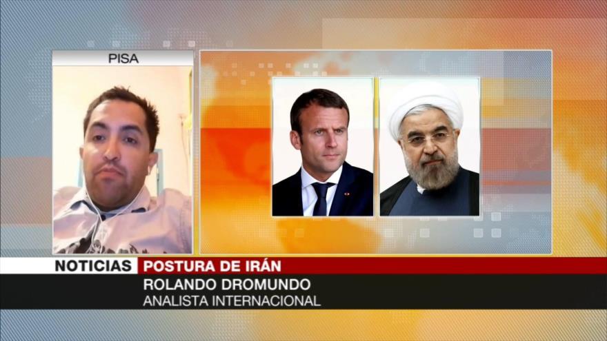 Dromundo: Neoconservadores de EEUU no dejarán sus presiones a Irán