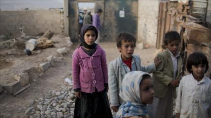 ONG: Conflicto emiratí-saudí agrava situación humanitaria en Adén