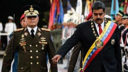 Defensa venezolana advierte a Colombia: Responderemos a agresiones