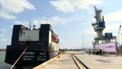 Astara, el nuevo punto de intercambios comerciales del mar Caspio