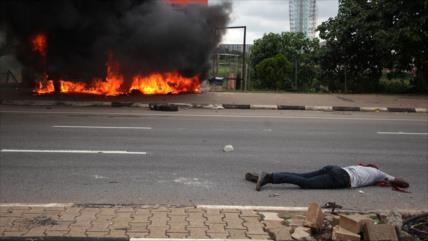 Movimiento de Al-Zakzaky denuncia planes represivos en Nigeria