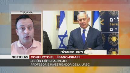 'Israel sufrirá más daños que en 2006 en un conflicto con Hezbolá'