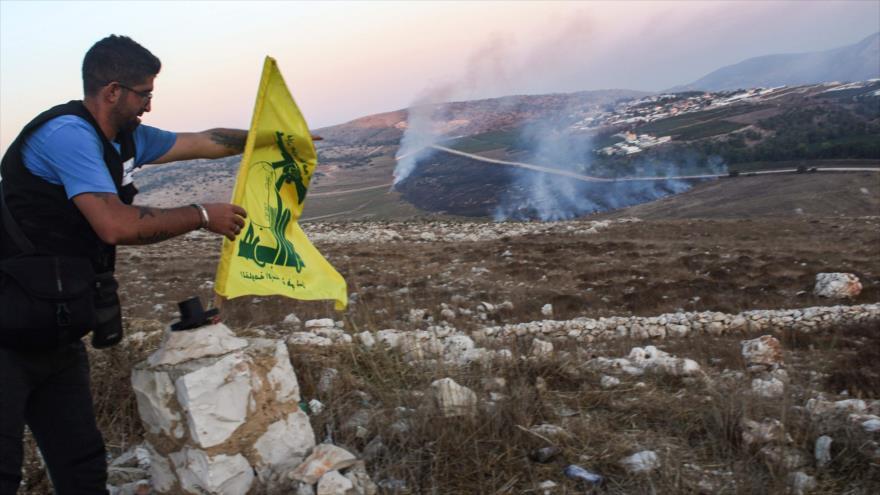 Hezbolá cambia la ecuación de poder regional al arrodillar a Israel   HISPANTV
