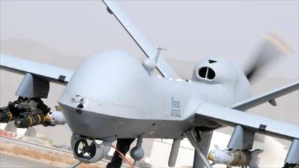 El Reino Unido sopesa enviar drones al Golfo Pérsico