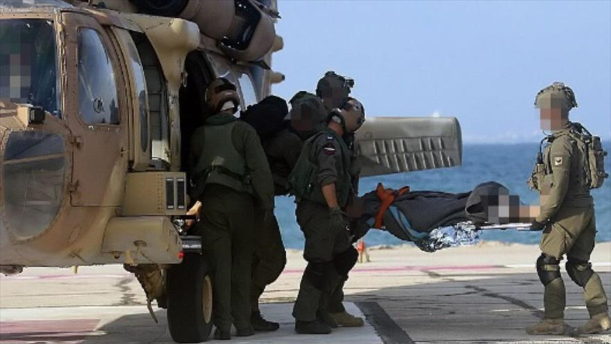 Imágenes desmienten a Netanyahu sobre la represalia de Hezbolá | HISPANTV