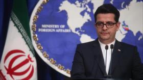 Irán indaga implicación neerlandesa en ciberataque a sitio nuclear