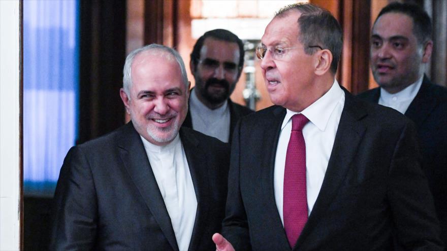 Rusia lamenta 'pasos destructivos' de EEUU contra el pacto nuclear   HISPANTV