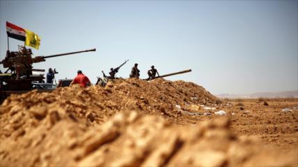 """Siria se siente """"orgullosa"""" de firme respuesta de Hezbolá a Israel"""