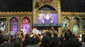 Nasralá expresa apoyo a Irán ante hostilidades de EEUU e Israel