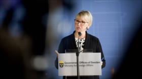 """Suecia ve """"peligrosa"""" postura de EEUU ante Ártico por Rusia y China"""