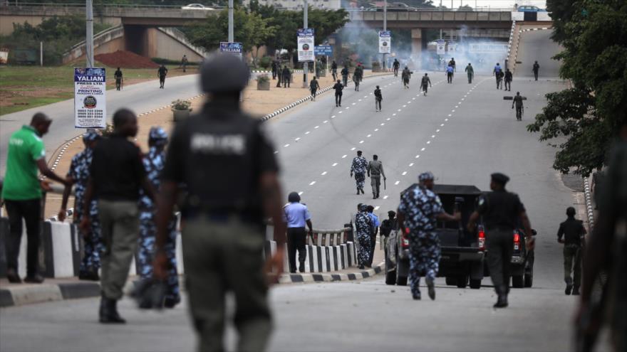ONU alerta del uso de la fuerza por Nigeria contra musulmanes | HISPANTV