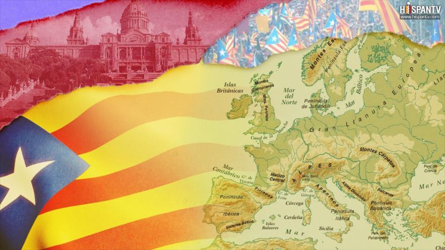 Más allá de Cataluña: los desafíos independentistas de Europa; Sapmi