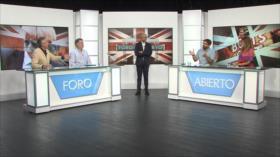 Foro Abierto: Reino Unido; el Brexit sigue atascado en el parlamento británico