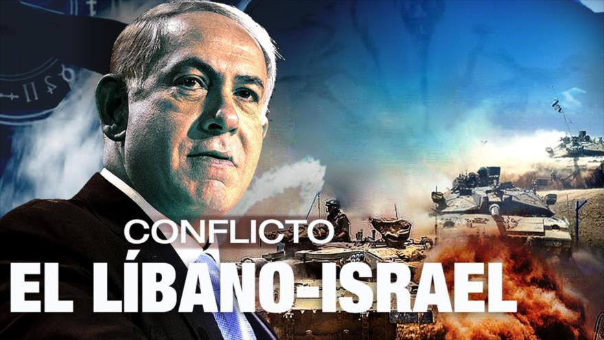 Detrás de la Razón: El Líbano responde; no más líneas rojas con Israel