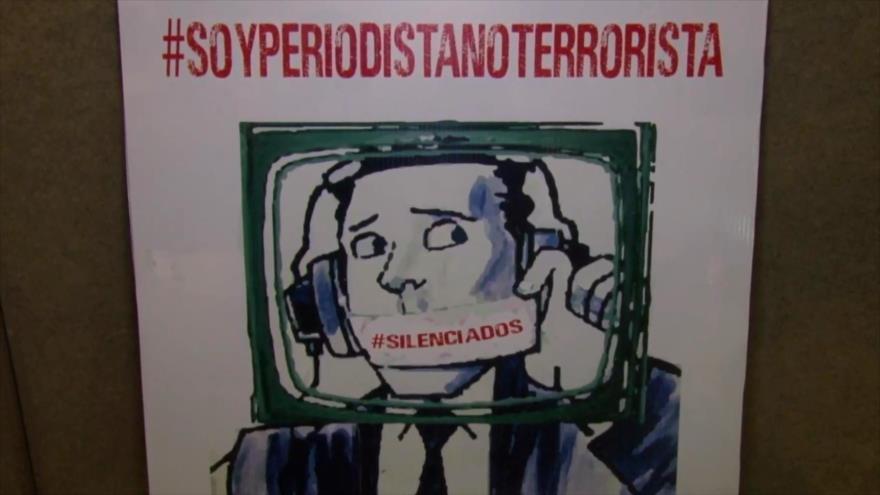En Honduras periodistas trabajan al filo de la muerte | HISPANTV