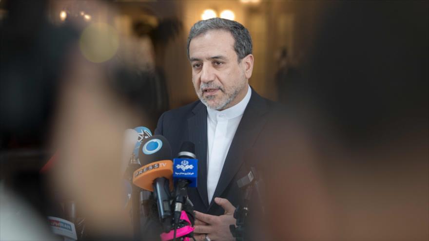 Irán avisa a Europa de condiciones para revertir pasos nucleares | HISPANTV