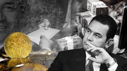 Guatemala: se termina la lucha contra la corrupción