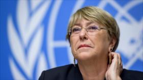 """ONU denuncia """"reducido espacio democrático"""" en Brasil de Bolsonaro"""