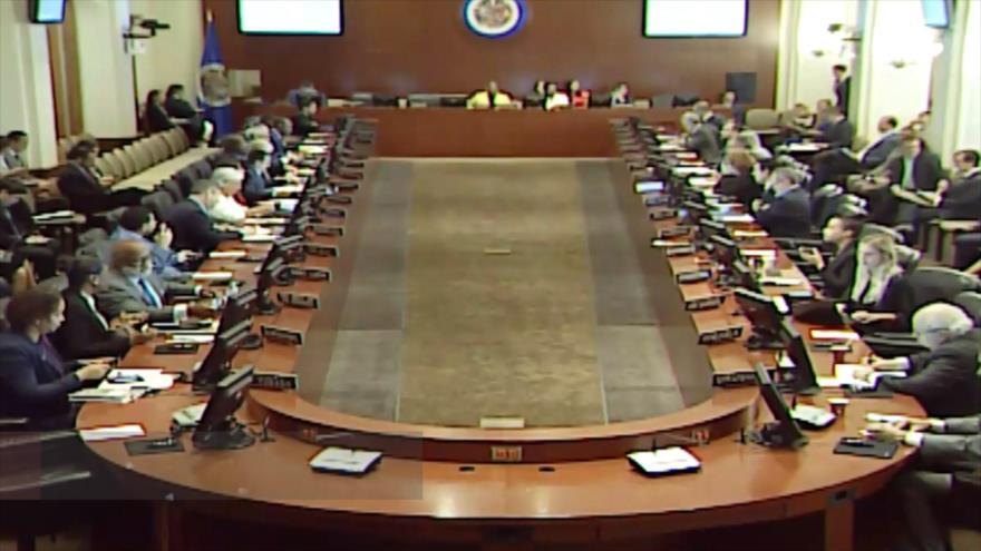 Nicaragua rechaza la injerencia de la comisión de OEA