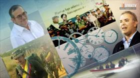 10 Minutos: Duque derrota la paz en Colombia