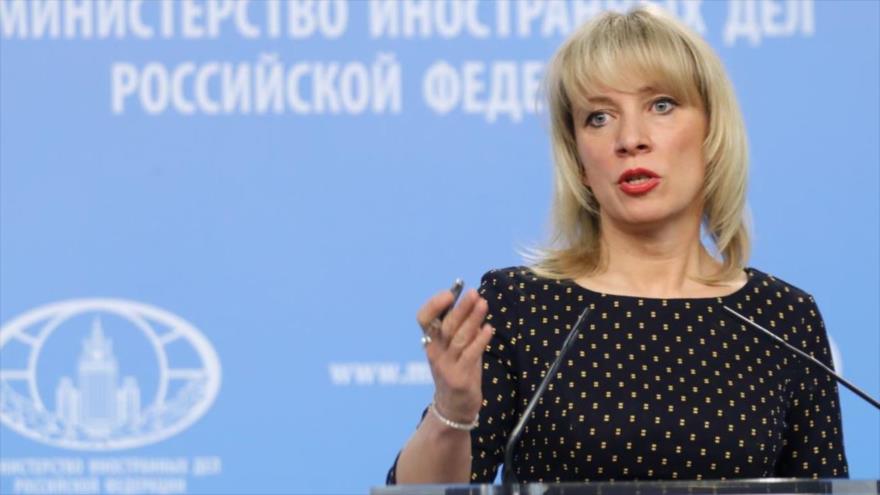 Moscú: Sanciones antirrusas de UE son devastadoras para el bloque | HISPANTV