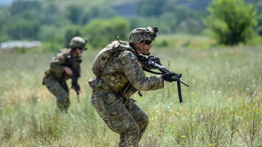 Descubren una base militar secreta de EEUU, cerca de Rusia | HISPANTV
