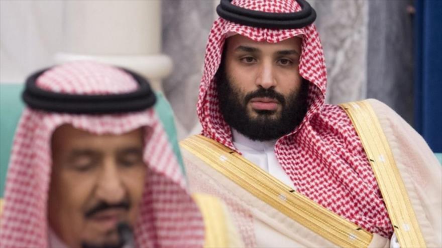 Asesor de Bin Salman dirige prisiones secretas en Arabia Saudí | HISPANTV