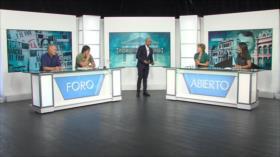 Foro Abierto; Argentina: el default le explota en las manos a Macri