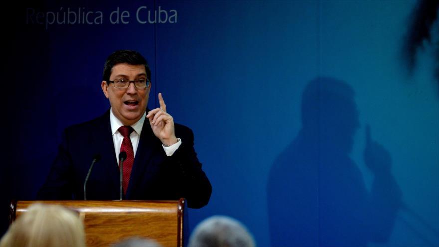 Cuba alerta que sanciones de EEUU contra Irán minan la paz en Asia | HISPANTV