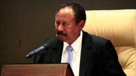 Sudán forma el primer Gobierno tras la caída de Al-Bashir