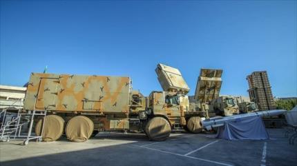 Irán consolida su poder disuasivo con sistema antiaéreo Bavar 373